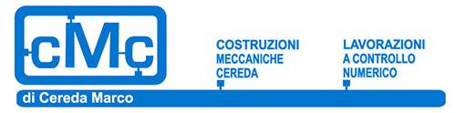 C.M.C. Costruzioni Meccaniche Cereda di Cereda Marco